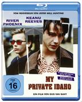My private Idaho - Das Ende der Unschuld (BLU-RAY) für 9,99 Euro