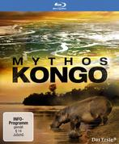 Mythos Kongo (BLU-RAY) für 8,99 Euro