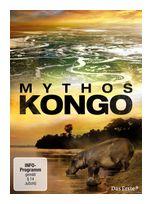 Mythos Kongo (DVD) für 7,99 Euro