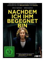 Nachdem ich ihm begegnet bin - 2 Disc DVD (DVD) für 16,99 Euro