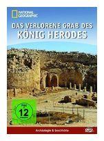 National Geographic - Das verlorene Grab des König Herodes (DVD) für 16,99 Euro