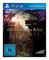 Natural Doctrine (PlayStation 4) für 9,99 Euro
