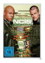 Navy CIS Los Angeles - Season 6 DVD-Box (DVD) für 29,99 Euro