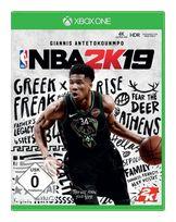 NBA 2K19 Standard Edition (Xbox One) für 59,99 Euro