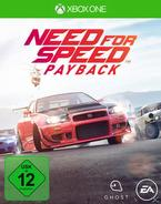 Need for Speed Payback (Xbox One) für 42,99 Euro