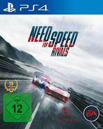 Need for Speed: Rivals (Software Pyramide) (PlayStation 4) für 30,00 Euro