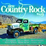 New Country Rock Vol.9 (VARIOUS) für 7,99 Euro