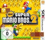 New Super Mario Bros. 2 (Nintendo 3DS) für 39,00 Euro