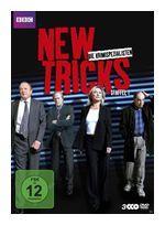 New Tricks - Die Krimispezialisten: Staffel 1 DVD-Box (DVD) für 9,99 Euro