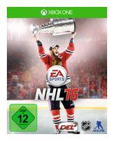 NHL 16 (Xbox One) für 59,99 Euro