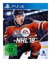 NHL 18 (PlayStation 4) für 49,99 Euro