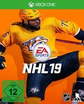 NHL 19 (Xbox One) für 64,99 Euro