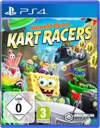 Nickelodeon Kart Racers (PlayStation 4) für 39,99 Euro