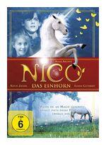 Nico - Das Einhorn (DVD) für 7,99 Euro