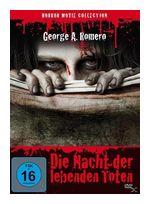 Night of the Living Dead - Die Nacht der lebenden Toten (DVD) für 5,99 Euro
