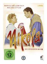 Nikola Box 2 (DVD) für 9,99 Euro