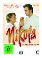 Nikola Box 8 (DVD) für 9,99 Euro