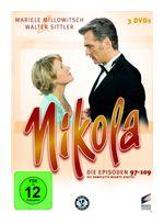 Nikola Box 9 (DVD) für 9,99 Euro