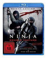 Ninja - Double Feature (BLU-RAY) für 4,99 Euro