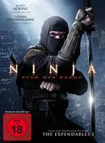 Ninja - Pfad der Rache (DVD) für 7,99 Euro