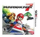 Mario Kart 7 für 39,99 Euro