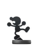 Mr. Game & Watch für 5,00 Euro