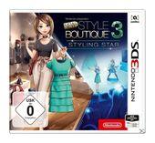 Nintendo präsentiert: New Style Boutique 3 - Styling Star (Nintendo 3DS) für 39,99 Euro