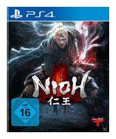 Nioh (PlayStation 4) für 35,99 Euro
