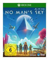 No Man's Sky (Xbox One) für 33,00 Euro