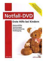Notfall-DVD Erste Hilfe bei Kindern (DVD) für 8,99 Euro