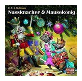 Nussknacker und Mausekönig (CD(s)) für 8,49 Euro
