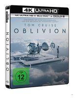 Oblivion - 2 Disc Bluray (4K Ultra HD BLU-RAY + BLU-RAY) für 19,99 Euro