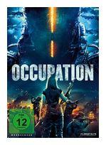 Occupation (DVD) für 12,99 Euro