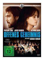 Offenes Geheimnis (DVD) für 13,99 Euro