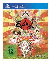 Okami HD (PlayStation 4) für 24,99 Euro
