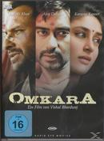 Omkara (DVD) für 8,49 Euro