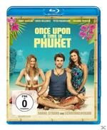 Once Upon a time in Phuket (BLU-RAY) für 9,99 Euro