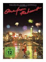 One From The Heart (DVD) für 9,99 Euro