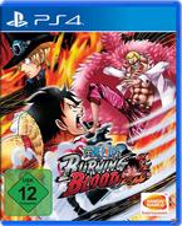 One Piece: Burning Blood (Software Pyramide) (PlayStation 4) für 25,00 Euro