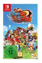 One Piece Unlimited World Red - Deluxe Edition (Nintendo Switch) für 19,99 Euro