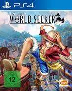 One Piece: World Seeker (PlayStation 4) für 62,99 Euro