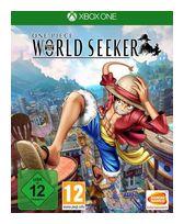 One Piece: World Seeker (Xbox One) für 62,99 Euro