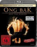 Ong-Bak - Muay Thai Warrior (BLU-RAY) für 12,99 Euro