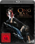 Ong Bak - The new generation (BLU-RAY) für 9,99 Euro