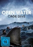 Open Water: Cage Dive (DVD) für 12,99 Euro