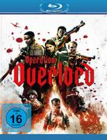 Operation: Overlord (BLU-RAY) für 14,99 Euro