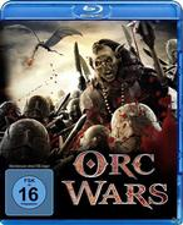 Orc Wars (BLU-RAY) für 9,99 Euro