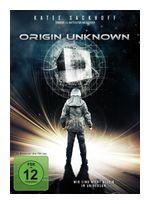 Origin Unknown (DVD) für 12,99 Euro