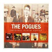 Original Album Series (The Pogues) für 15,49 Euro