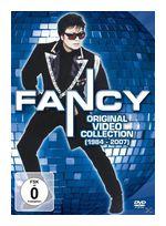 Original Video Collection (1984-2007) (Fancy) für 6,00 Euro